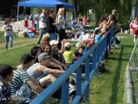 Mladý slovanista cup 2012